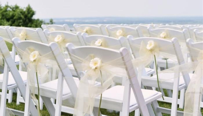 civil-ceremony-chairs-with-flowers